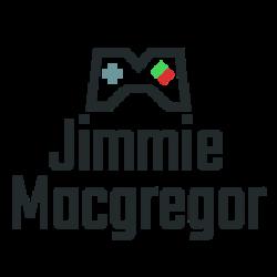JimmieMacgregor
